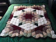 Free Crochet Patterns: Free Crochet Quilt Patterns