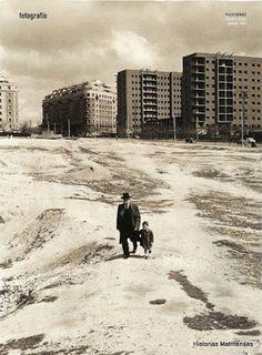 1959.Doctor Esquerdo,en el solar se sitúa en la actualidad el concesionario Citroën.