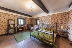 Room Wallpaper, Bed, Room, Furniture, Home Decor, Bedroom, Decoration Home, Stream Bed, Room Decor