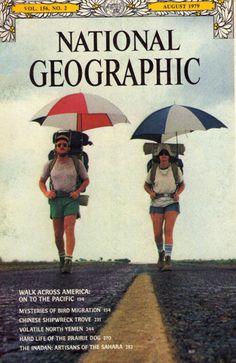 Coperta National Geographic 1979