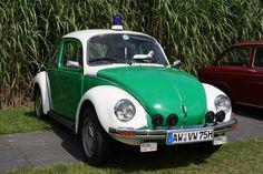 vw polizei   VW Käfer Polizei - Bild & Foto von webenzo aus Feuerwehr ...