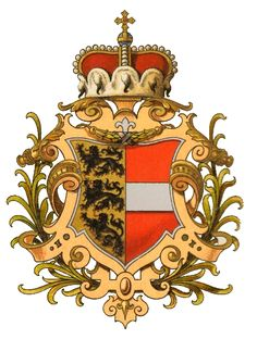 Herzogtum Kärnten, Austria