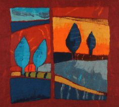 suzy shackleton contemporary felt artist