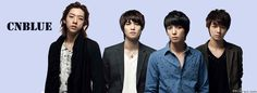 CNBLUE 1 Facebook Covers
