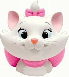 Cat Cake Topper, Cake Topper Tutorial, Fondant Toppers, Fondant Tutorial, Farm Animal Cupcakes, Animal Cakes, Fondant Cake Designs, Marie Cat, Gata Marie