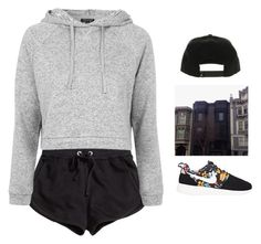 """2644."" by a-colette ❤ liked on Polyvore"