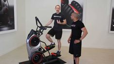 Introduction to the Bowflex MAX Trainer™ (+playlist) Bowflex Max Trainer M5, Bowflex Workout, Home Gym Reviews, Best Adjustable Dumbbells, Workout Videos, Workouts, Workout Routines, At Home Gym, Get In Shape