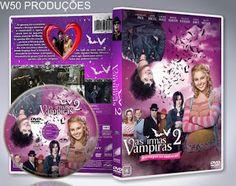 W50 produções mp3: As Irmãs Vampiras 2