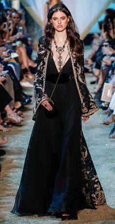 Elie Saab Haute Couture Fall 2017