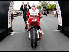 Isle Of Man TT 2017 | Road Warriors | Are You Ready? | PROMO | Trailer - YouTube