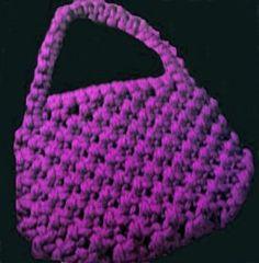macrame purse i want to make