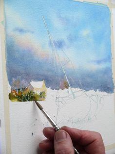 aquarelle_watercolor-red-sail-21