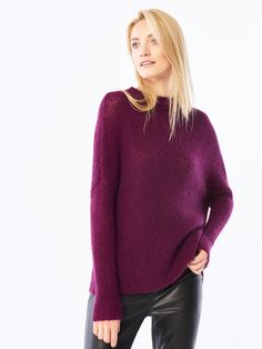 Sweter oversize GOLD LABEL, Kolekcja Gold Label, brĄzowy, MOHITO