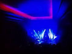 #concert #podsiadło #palladium #warsaw #poland  (w: Palladium)