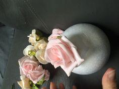Tutoriel pour créer des boules de roses