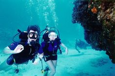 Scuba diving in Andaman & Nicobar #balvinder_singh #balvinder_singh_hyderabad