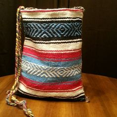 Boho/hippie purse Brand new from Mexico Bags Crossbody Bags