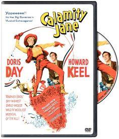Calamity Jane $5.99