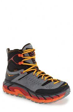 1399e69aad9 HOKA ONE ONE®  Tor Ultra Hi WP  Waterproof Hiking Boot (Mens)