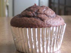 Hershey's Perfectly Chocolate Cupcakes | Bakingblonde's Weblog