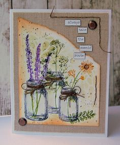 Kath's Blog......diary of the everyday life of a crafter: Thank You Stampers Anonymous...
