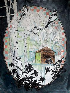 Love this work by Stief Desmet