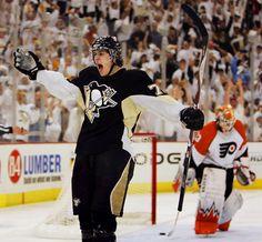 Evgeni 'Geno' Malkin - Pittsburgh Penguins