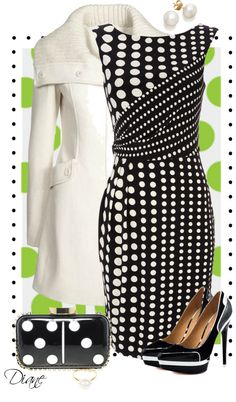 "♥""Domino"" by diane-hansen on Polyvore"