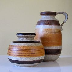 WEST GERMAN POTTERY IN AUSTRALIA - AFFORDABLE COLLECTING | eBay