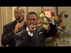 My God is Awesome - Charles Jenkins - YouTube