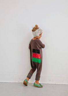 Duchess and Lion - Cool kidswear made in the USA | KID