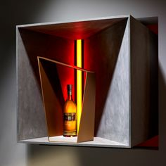 Six bottle glorifiers created for Glenmorangie and Wallpaper* show whisky in a new light   W-bespoke   Wallpaper* Magazine