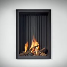 Studio Piet Boon is an internationally renowned design studio, recognized for its multi-disciplinary design services. Home Fireplace, Gas Fireplaces, Wood Insert, Pellet Stove, Gas Fires, Architect Design, Wood Doors, Cool Designs, Interior Decorating