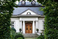 House in Konstancin – Jeziorna by Mood Works