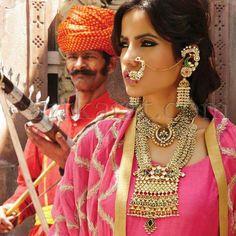 Rajasthani!