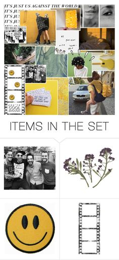 """""""O N E"""" by worldfamous ❤ liked on Polyvore featuring art"""