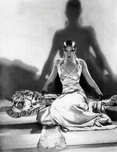 Josephine Baker, circa 1925.