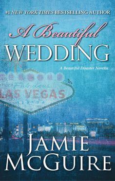 A Beautiful Wedding - Jamie McGuire.