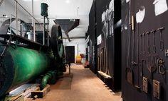 P-06 Atelier, Rice Museum