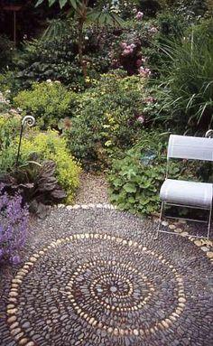 garden mosaics - Google Search