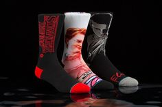 Stance Launches Limited Edition 'Stranger Things' Socks