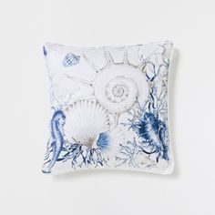 CHASM PILLOW - Decorative Pillows - Decor and pillows | Zara Home United States of America