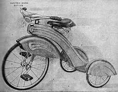 「tricycle design drawing」の画像検索結果