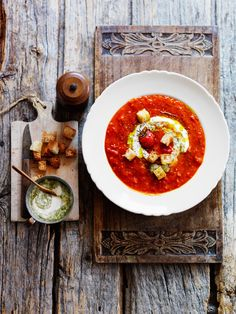 Karen Thomas - Food Photography