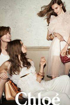 Chloé's (non-French) designer on the secrets to French style - Vogue Australia