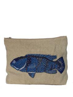 Bags - Louella Odié