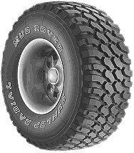 Dunlop Radial Mud Rover Reviews
