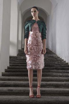 Défilé Givenchy Croisière 2017 9