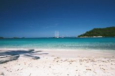 Tobago Cays, Hosts of the Perfect Blue