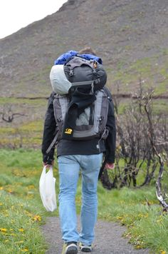 The Perfect Backpack Packing List for Hostel Travelers
